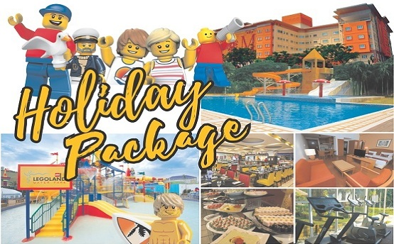 Legoland Packages